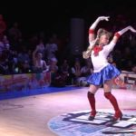 Dance Battle: Sailor Moon vs. Wonder Woman