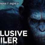 Dawn of the Planet of the Apes – Aanhangwagen