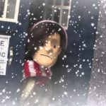 Day 4: How the Doctor Puppet Saved Christmas – Advent Calendar from the Crypt