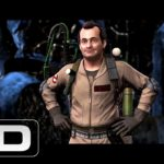 Ghostbusters: Video Game – TRAILER