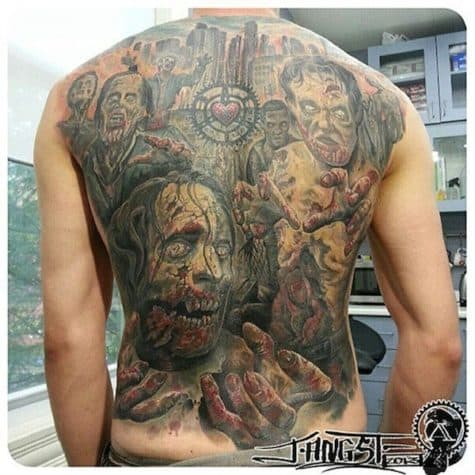 Horrible Tattoo (182)