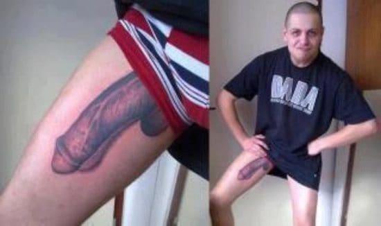 Horrible Tattoo (185)