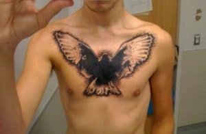 Horrible Tattoo (190)