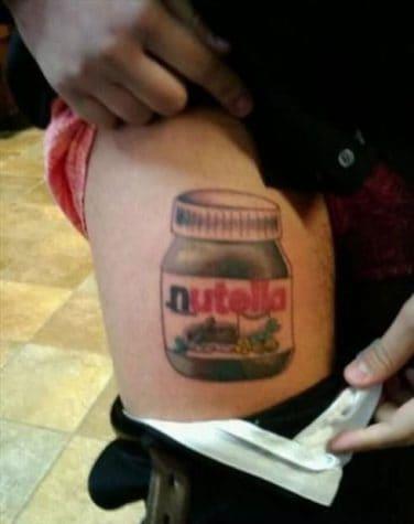 Horrible Tattoo (191)