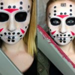 "Jason Voorhees ""Vendredi 13"" Maquillage Tutoriel"