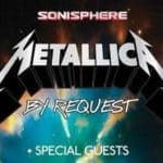 Sonisphere: Metallica play in July 2014 in Basel