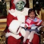 Michael Myers Merry Christmas