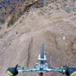 Mountainbiken Beyond The Limit – Kelly McGarry Red Bull Rampage 2013