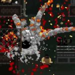 Broforce: 80ER Actie Movie ALS Game