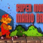 Modern Super Mario Bros. 3D – Nivel 1-2