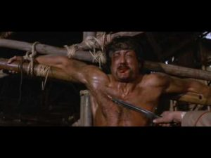 Tribute to John Rambo