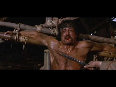 Hommage an John Rambo