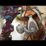 Cool Cosplay video fra Drage Con 2013