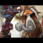 Cooles Cosplay Video von der Dragon Con 2013
