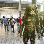 Musik Video von der Cosplay Comic Con 2013 in Montreal