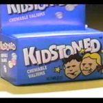 Kidstoned Chewable Valium
