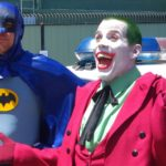 """Batman: The Creep Crusader"" mit Steve-O als Joker"