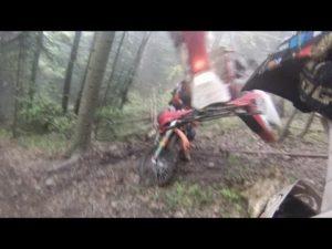 Motorradschiessen