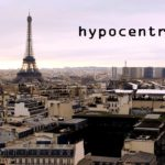 Hypocenter – Paris without people