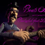 Batidas Antique РBelzebu (Fa̤anha. Les Claypool)