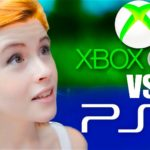 PS4 vs. XBox One – Konsol kriget som en musikalisk