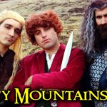The Hobbit – Misty Mountains Rap