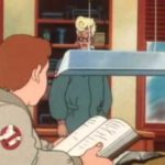The Real Ghostbusters – La llamada por cobrar de Cathulhu