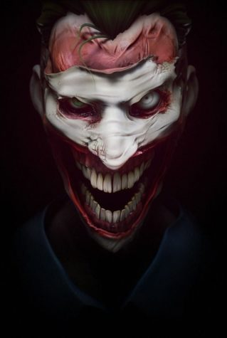 These Joker Portraits are the Stuff of Nightmares