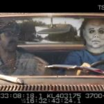 Comme Michael Myers Driving appris…