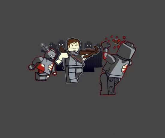 Lego Daryl