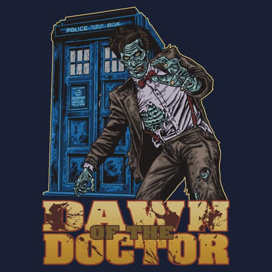 Dawn of Doctor