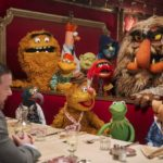 Muppets Most Wanted – Aanhangwagen
