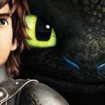 Train Your Dragon 2 – Aanhangwagen