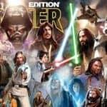 Star Wars – Metal Strikes Back