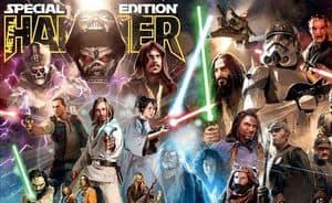 Star Wars - Metal Strikes Back