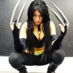 Deadly Sexy X-23 Cosplay