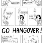 Capitaine Hangover