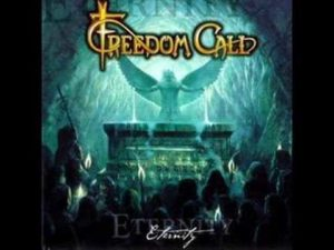 DHF: Dancing With Tears In My Eyes - Freedom Call