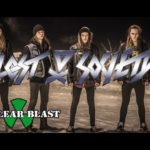 DHF: Lethal Pleasure – Lost Society
