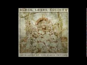 DBD: My Time Morrer - Black Label Society
