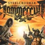 Album Review: Hammercult – Steelcrusher