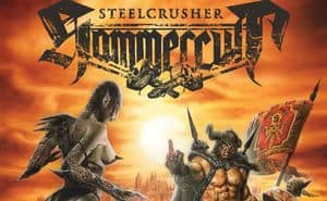Album Review: Hammercult - Steelcrusher