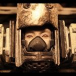 Junk Head 1 – 4 Years working for this stop-motion movie