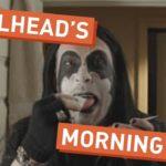 Metal Head's Morning Win