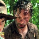 The Walking Dead: Not Afraid – Novo trailer de 4. Esquadra