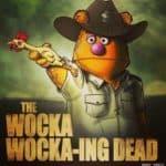 Den Wocka Wocka-ing Døde