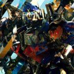 Transformers Transforming Supercut