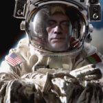 Van Damme – Podział Zero Gravity