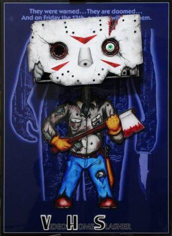 VHS Jason Voorhees