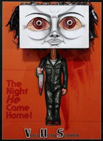 VHS Michael Myers